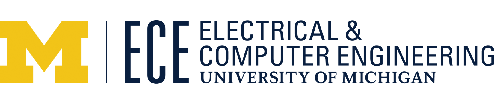 Michigan Electrical and Computer Engineering